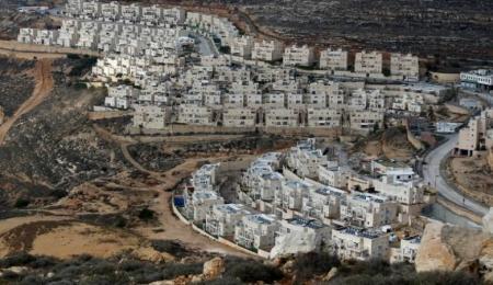 اسرائيل.. حل السلطة وتشجيع الفلسطينيين على الهجرة بالقوة