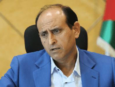 النائب غيشان: إزاحة الزبن خسارة للأردن وخدمة للفاسدين