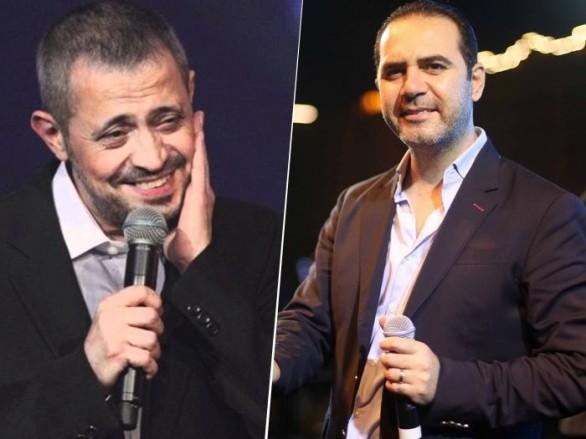 وائل جسار يطالب الوسوف بالإعتزال.. وهكذا ردّ محبو أبو وديع!