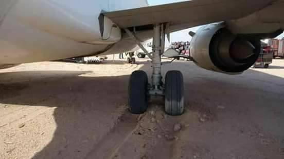 حادثة طائرة فلاي جوردن تكشف عضوية 3 نواب في هيئة مديري الشركة.. وثائق