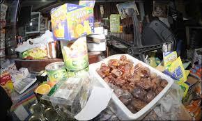 معان.. ضبط طن من المواد الغذائية الفاسدة والمنتهية الصلاحية