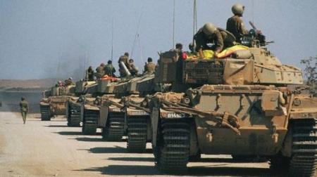 """إسرائيل تكشف عن """"معلومات"""" قدمها مسؤول رفيع غيرت مسار حرب 1973 لصالحها"""