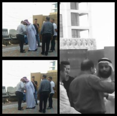 تسجيل قضيتين لدى المدعي العام ضد النائب محمد الرياطي
