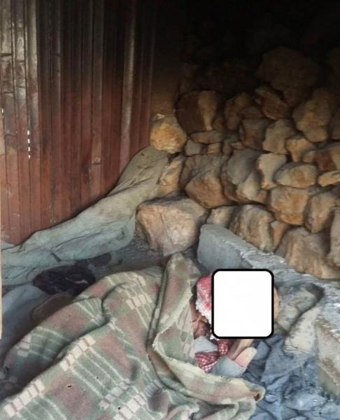 تفاصيل مؤلمة.. مواطن أردني يأكلة الدود وهو على قيد الحياة