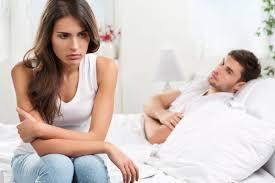 الرغبة بين الثنائي تتراجع بعد الإجهاض... تفسير الطبّ والحلّ