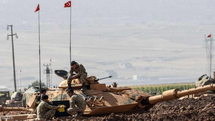 تركيا.. قنبلة تقتل جنودا جنوب شرقي البلاد