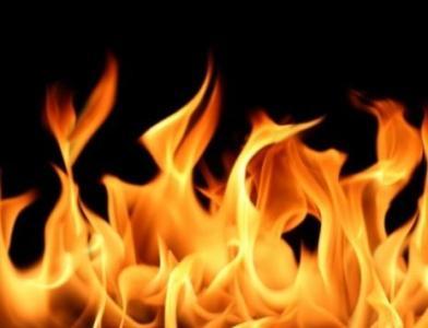 وفاة سبعينية حرقا في منطقة زحوم بمحافظة الكرك