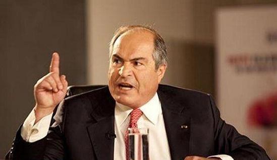 النائب غيشان: لو رفع الغطاء عن حكومة الملقي ما بتربعن