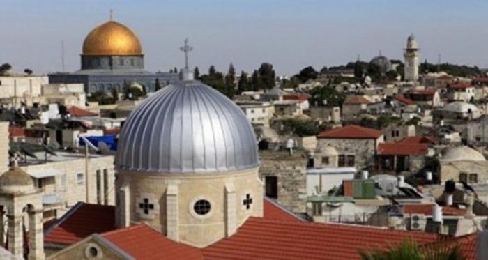 نتنياهو يقرر تأجيل قانون القدس السيادية