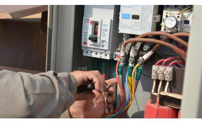 ضبط مول شهير قام بسرقة كهرباء بالاف الدنانير في عمان