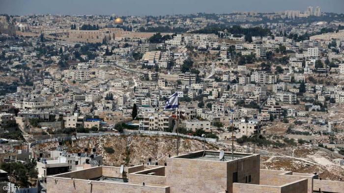 وحدات استيطانية جديدة في قلب القدس المحتلة