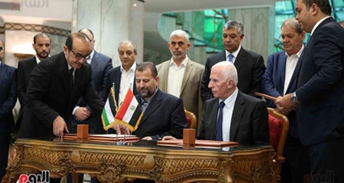 حماس تطالب السلطة بتعهد رسمي لدفع الرواتب