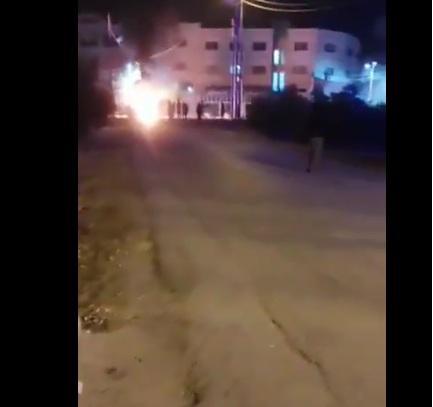 النائب ابوالسيد يستنكر حادثة الاعتداء على الصحفيين في مدينة الرمثا