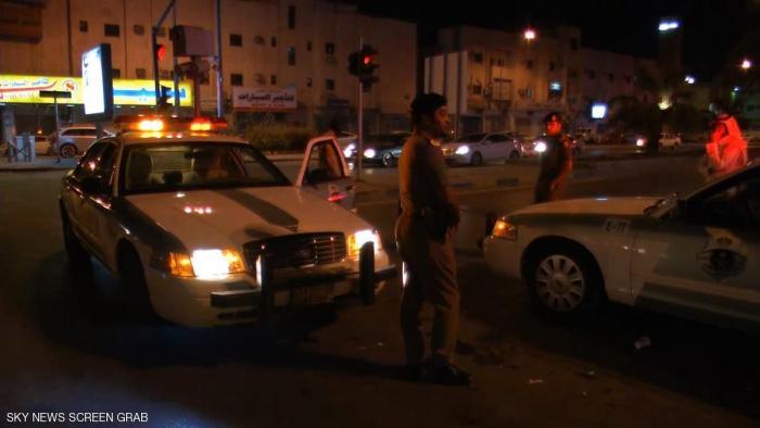 السعودية.. الإطاحة بخلية إرهابية في عملية استباقية