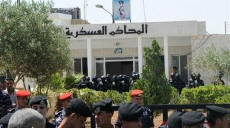 حبس 8 متهمين بقضايا ارهابية بينهم معلم