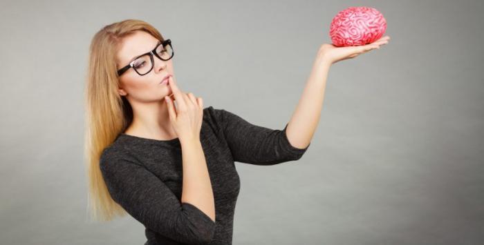 عقلكِ أم دماغكِ؟.. من المتحكم في تصرفاتكِ؟