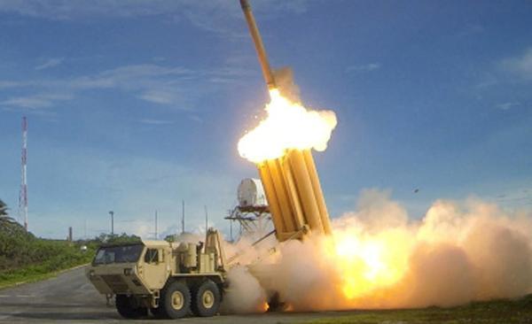 أمريكا تبيع السعودية منظومة دفاع جوي بـ 15 مليار دولار