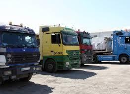 أزمة السفارة الإسرائيلية تتسبب بتوقف صادرات الأردن عبر ميناء حيفا