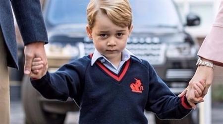 داعش يهدد بقتل الأمير جورج