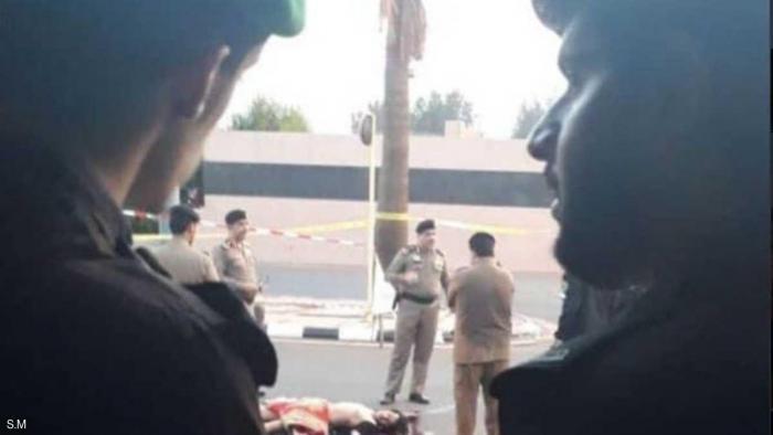 السعودية: استشهاد رجلي أمن عند نقطة حراسة تابعة للحرس الملكي