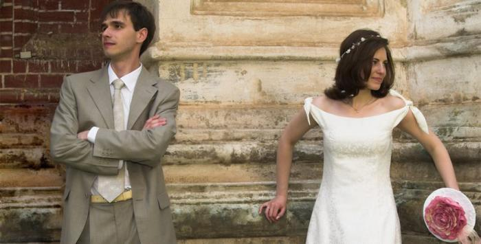 زواج المصلحة: بيع للمشاعر مقابل المكاسب المادية