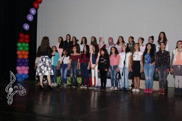 مدارس جامعة عمان الاهلية تحصد سبع جوائز في مهرجان الإبداع