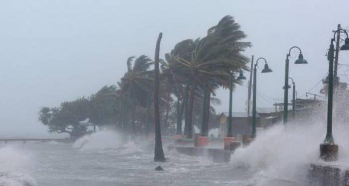 مقتل 22 شخصا جراء العاصفة