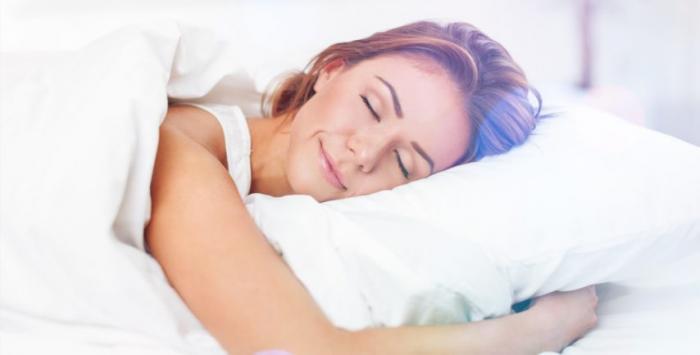 تفاصيل بسيطة تساعدك في الحصول على نوم هادئ دون أرق!