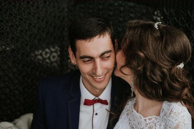 دراسة: هل ينجح الزواج عبر مواقع التعارف؟