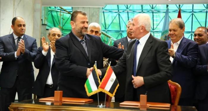 المصالحة الفلسطينية وصلت إلى حائط مسدود؟