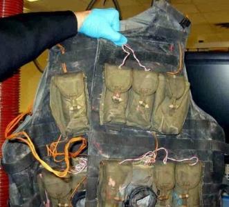 المخابرات تُحبط عمليات ارهابية تستهدف أجهزة أمنية ومواقع سياحية.. تفاصيل