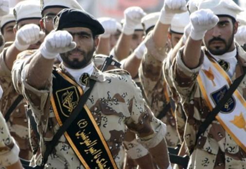 الأردن يتابع تشكيل الحرس الثوري الايراني يشكل لواء مسلحا بدرعا