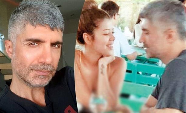 أوزجان دنيز يؤجل موعد زفافه من خطيبته التي تصغره بـ20 عاماً