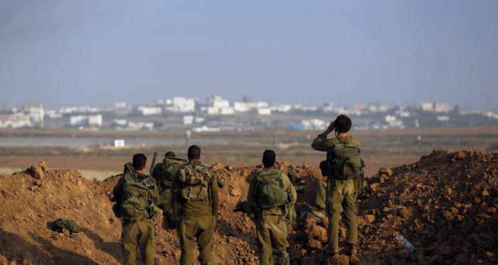الاحتلال يرد على تحذير الجيش اللبناني من اعتداء محتمل