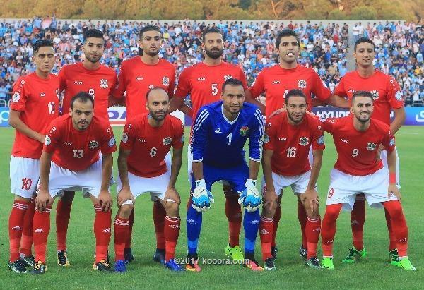 الجزيرة يقصي الرمثا من كأس الأردن