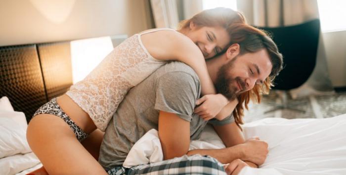 دراسة جديدة تكشف أسرار الحياة الجنسية السعيدة