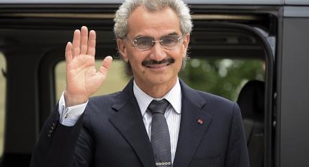 مصادر سعودية تكشف حقيقة وفاة الأمير الوليد بن طلال