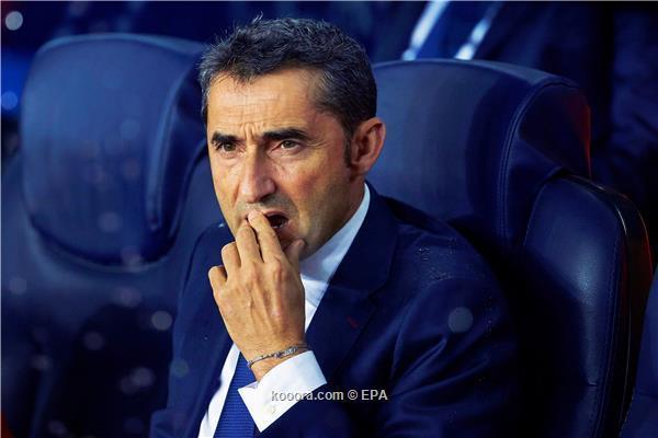 برشلونة يضع اللمسات الأخيرة على صفقة الموسم