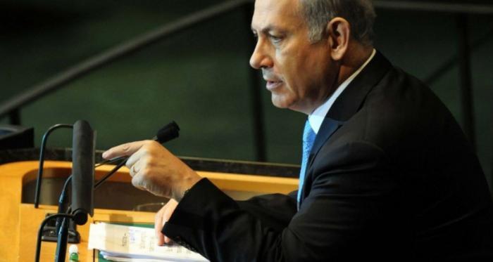 نتنياهو يقترح نموذجا للدولة الفلسطينية والتسوية مع العرب