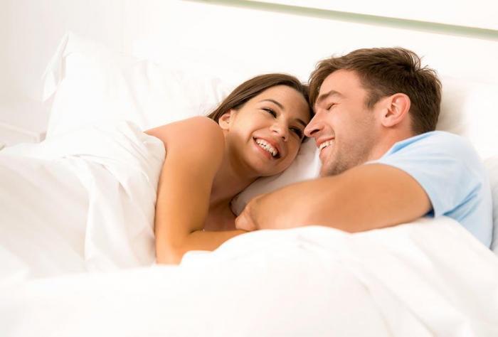 ممارسة العلاقة الحميمة لا تسبّب السكتة القلبية