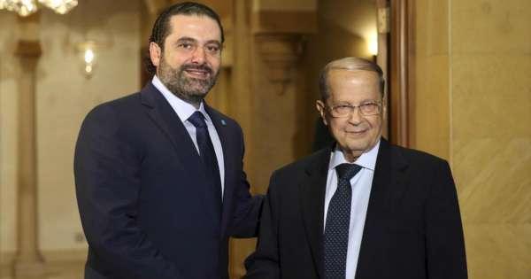 الحريري يردّ على عون: أنا بألف خير.. وسأعود إلى لبنان كما وعدتكم