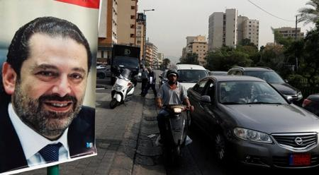 صحيفة: كلمة السر التي أنقذت الحريري من