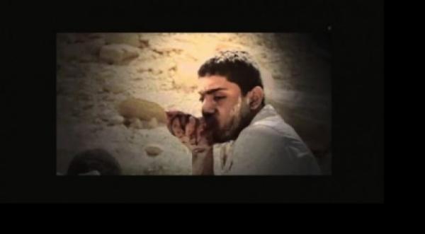 مصر… قتل شقيقه الصغير ليأكل لحمه !!