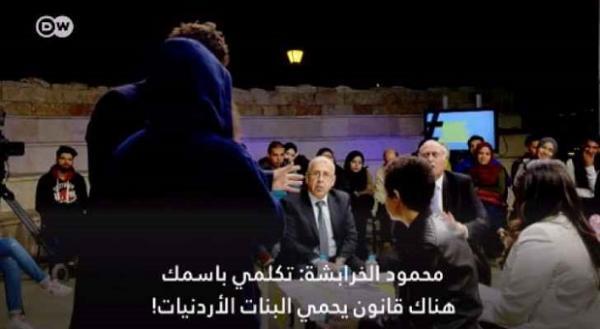 التشكيك بـ أردنية فتاة أقرت بتعرضها للتحرش