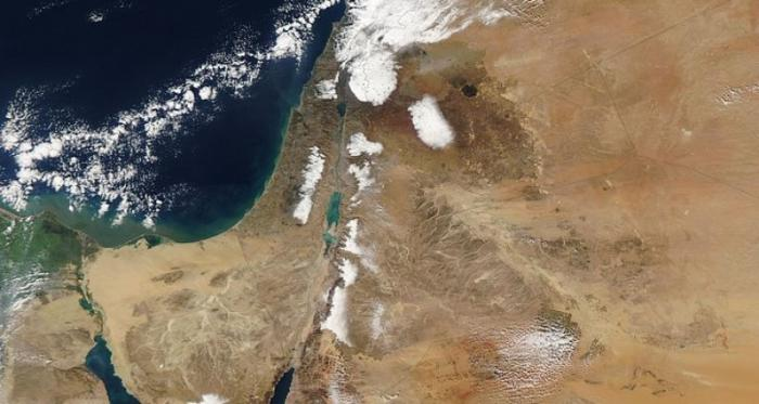 الزلزال القادم على فلسطين سيرافقه تسونامي وسيودي بحياة آلاف القتلى