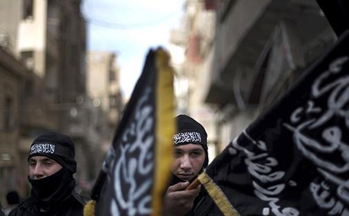 بالأسماء : أردنيون يسعون لإعادة تشكيل القاعدة في سوريا