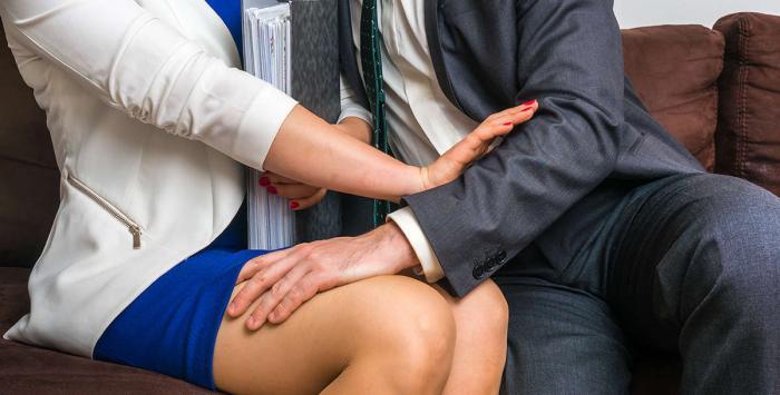 التحرش الجنسي.. استعراض مهين للسلطة؟ أم ممارسة شاذّة؟