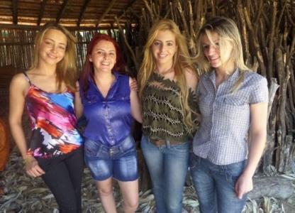 قرية برازيلية سكانها من النساء فقط