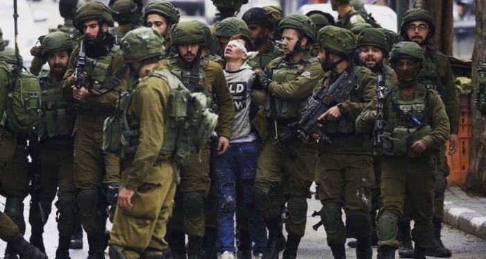 مئات الاصابات في المواجهات المشتعلة في المدن الفلسطينة
