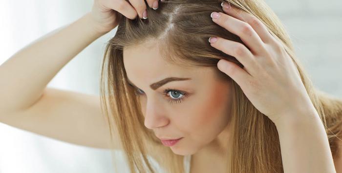 3 وصفات طبيعية تخلصك من الشعر الأبيض.. اكتشفيها!